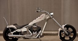 2007 AMERICAN IRONHORSE MOTORCYCLES LSC TH